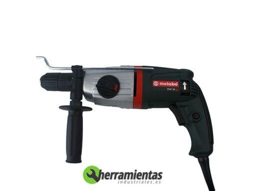068HE60033600 – Martillo Metabo Code BHE 26 + Maletín plástico