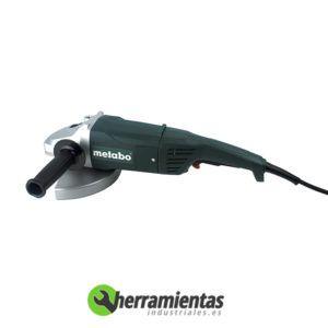 068HE60039700 – Amoladora angular Metabo WX 2200-230