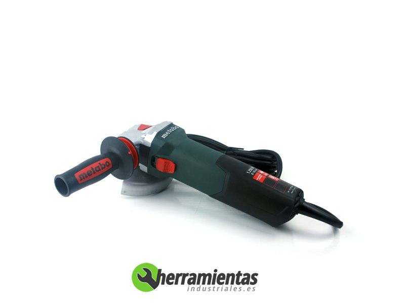 068HE60039800 – Amoladora angular Metabo W 12-125 Quick