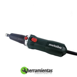 068HE60061600 – Amoladora recta Metabo GE 710 Plus