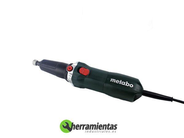 068HE60061600 – Amoladora recta Metabo GE 710 Plus