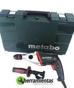 068HE60086650 – Taladro percutor Meabo SBE 1000
