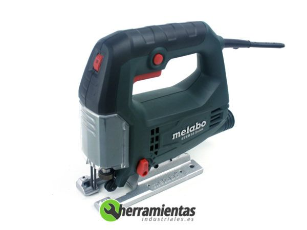 068HE60103050 – Sierra de calar Metabo STEB 65 quick