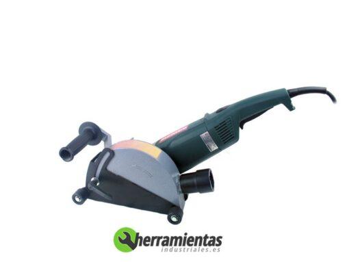 068HE60122500 – Rozadora Metabo MFX 65 Signal + Maletín metálico
