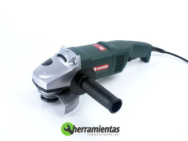 068HE60625000 – Amoladora-Radial angular Metabo W 14-125 Ergo