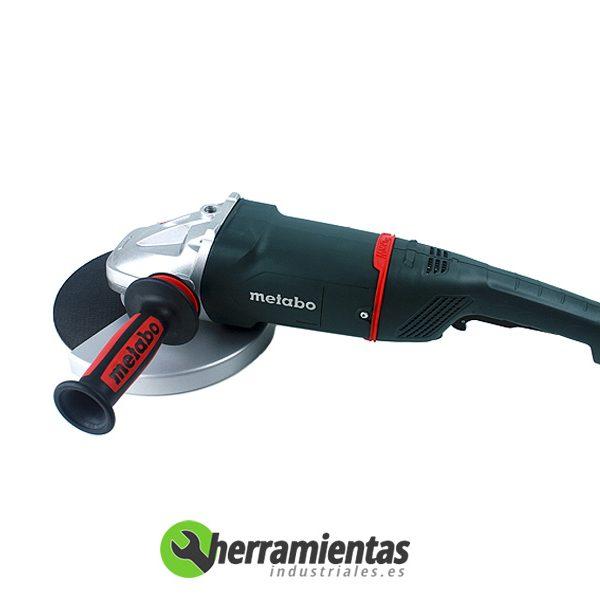 068HE60644826 – Desbarbadora Metabo W 24-230