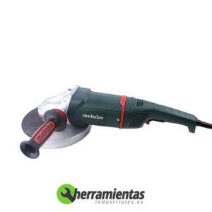Amoladora Angular Metabo WX 24-230