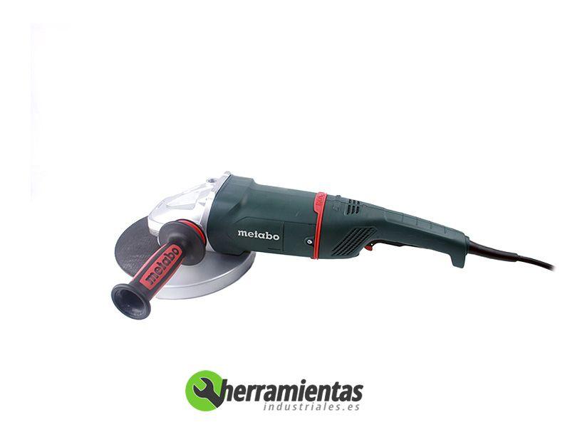 068HE60644900 – Desbarbadora Metabo WX 24-230
