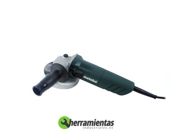 Mini Amoladora Angular Metabo W 780