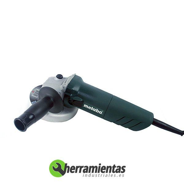 068HE60670200 – Mini amoladora Metabo W 780 115mm
