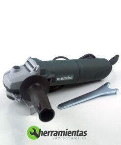 Amoladora angular Metabo W 1080-125