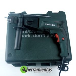 068HE69073100 – Pack Power-partner SBE 760 + Surtido de 18 Brocas