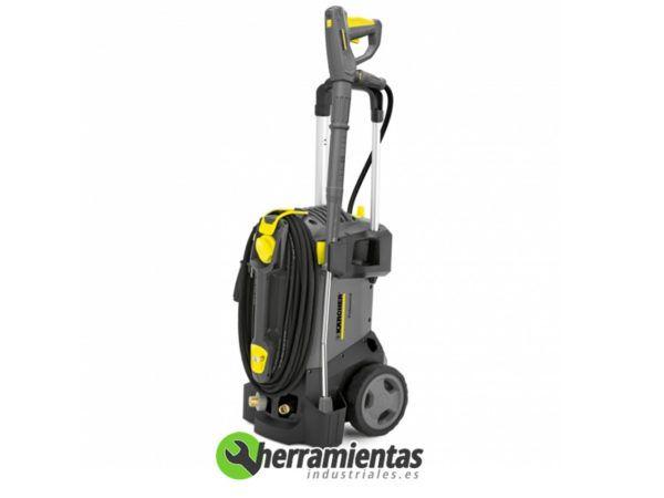 079K1520140 – Limpiadora de alta presión Karcher hd 5 15c + Producto químico + boquilla