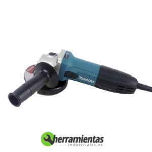 Amoladora Makita GA4530 115mm