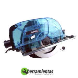 082HE5017RKB – Sierra circular Makita 5017RKB C-Colector