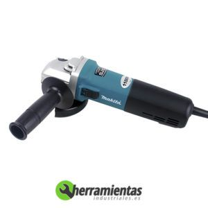 Mini amoladora angular Makita 9565HZ