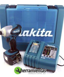 082HEBTD130FRF – Atornillador impacto Makita BTD130FRF