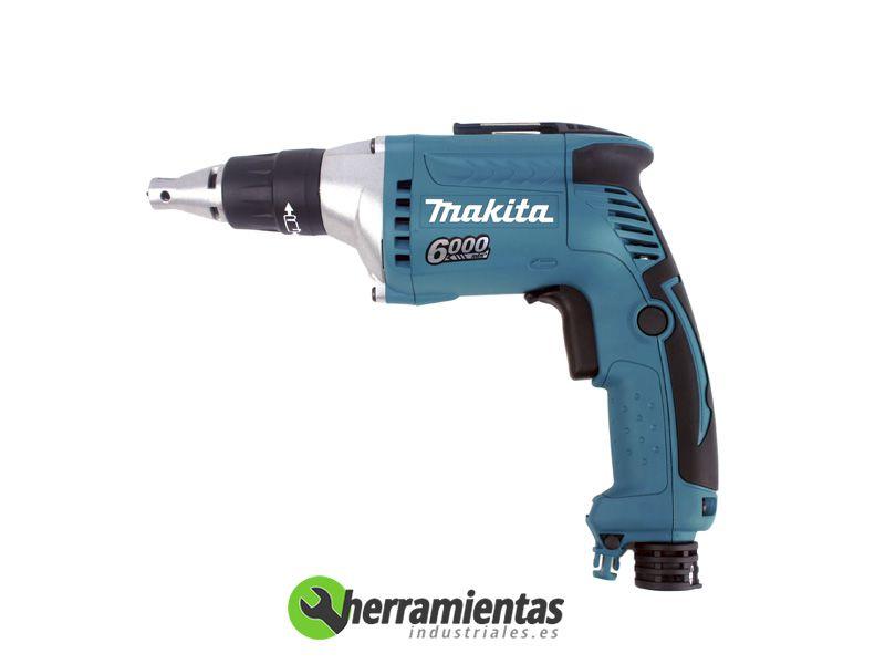 082HEFS6300R – Atornillador rapido Makita FS6300R