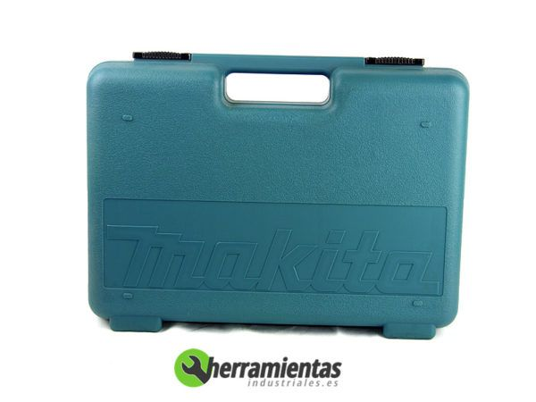 082HEHR2410(2) – Martillo rotativo Makita HR 2410 + Maletín plástico