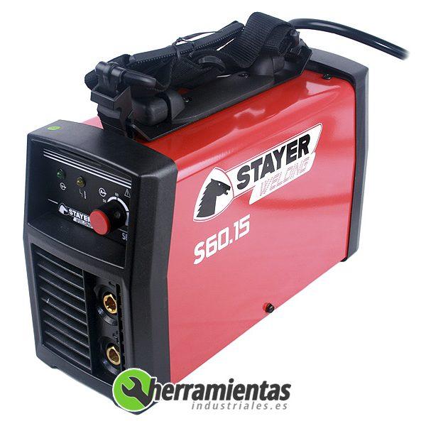 1.140.001.000 – Soldadura inverter Stayer ST S 60.15