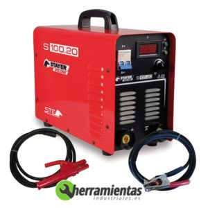 1140001.000482 – Soldadura inverter Stayer ST S 100.20