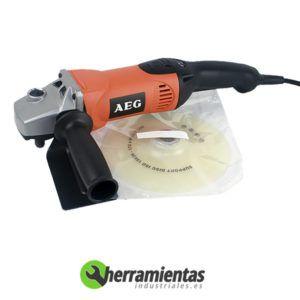 238HE4935412279 – Lijadora angular AEG SE12-180