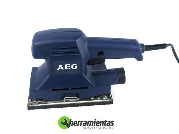 238HEVS230 – Lijadora AEG VS-230