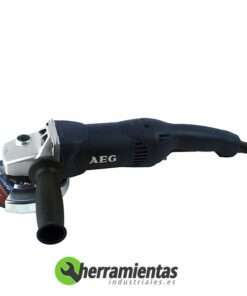 Amoladora Angular AEG WS 12-125MX-K