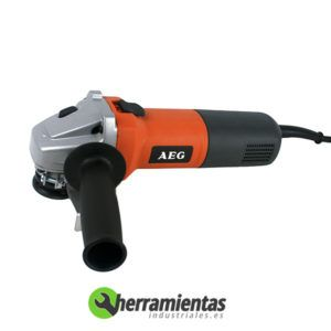 238HEWS6115 – Radial AEG WS 6-115