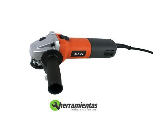 Amoladora Angular AEG WS 6-115