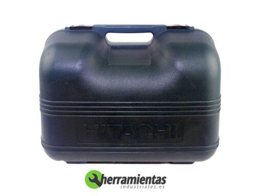 387599010185(2) – Sierra circular Hitachi C18DL + Maletín plástico