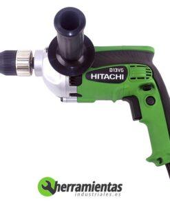 387599020009 – Taladro Hitachi D13VG