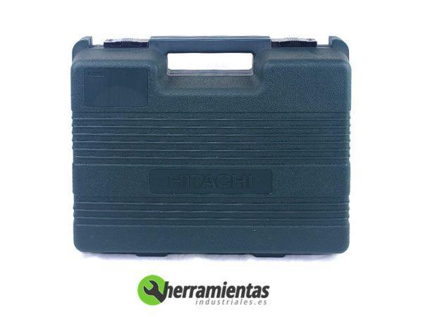 387599070012(2) – Atornillador Hitachi W6VA4 + Maletín plástico