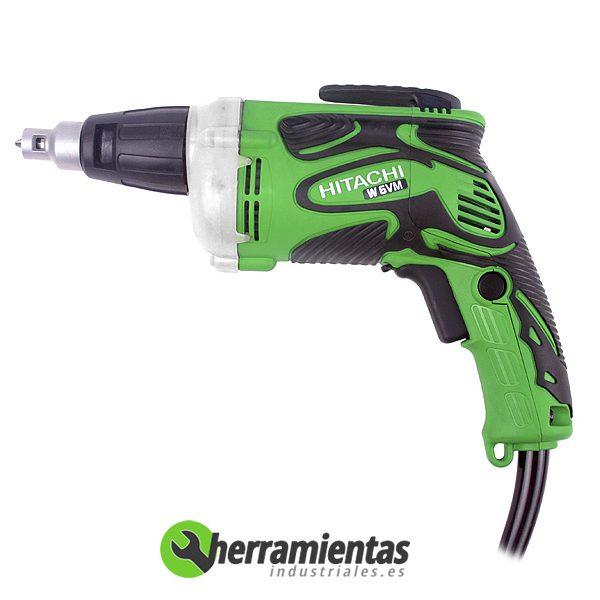 387599070035 – Atornillador Hitachi W6VM