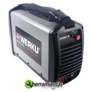 778WK401950 – Soldadura Inverter Werku WK401950