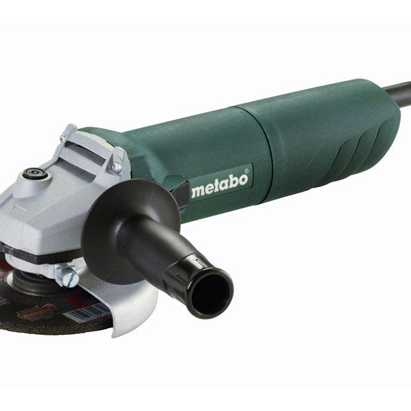 Amolador angular Metabo W 1080-125