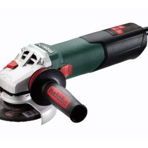 Amoladora angular MEtabo W 12-125 Quick