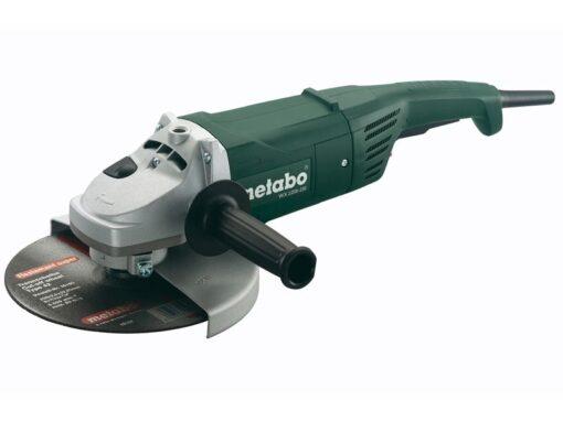 Amoladora angular Metabo W 2200-230