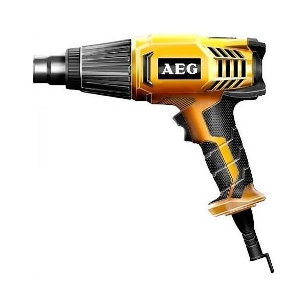 Decapador AEG HG 600 VK 2000W