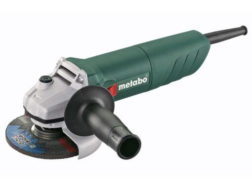 Amoladora Angular Metabo W 750-115