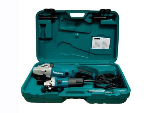 Kit MEU050 Combo Makita GA9020S+9554NB