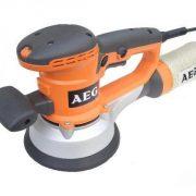 Lijadora Rotorbital AEG EX 150 E 440W 150mm