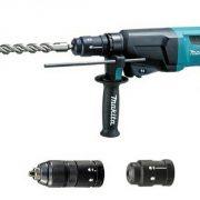 Martillo ligero HR2610T 26mm