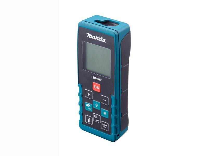 Medidor laser distancia makita ld060p herramientas - Medidor distancias laser ...