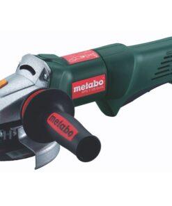 Radial mini Metabo W 7-125 Quick