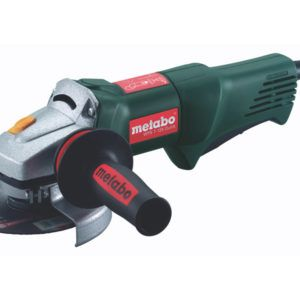Radial mini Metabo W 7-125 Quick