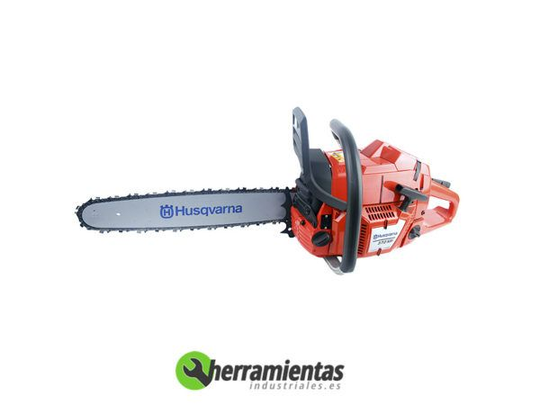 373965968038 – Motosierra gasolina forestal Husqvarna 372 XP X-TORQ