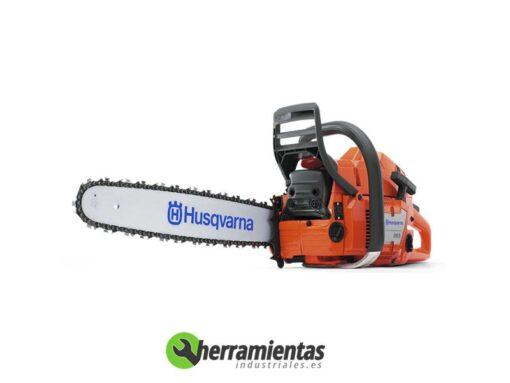 373967081118 – Motosierra gasolina forestal Husqvarna 365