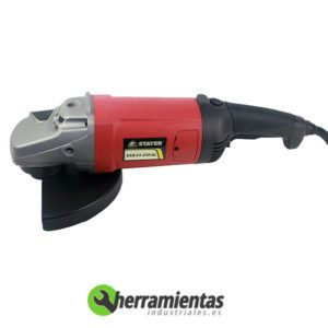 Amoladora Angular Stayer SAB 24-230 AL