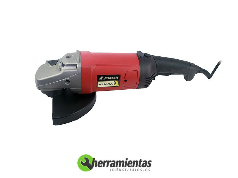 1140001005543 – Radial Stayer SAB 24-230 AL